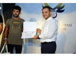 Mardin'de konservatvuar öğrencisi 9 kişi üniversite kazandı
