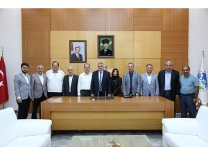 """Başkan Toçoğlu: """"Arifiye'ye yatırımlarımız devam edecek"""""""