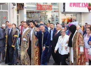 Başkan Aydıner'den Ahilik haftasında stokçulara tepk