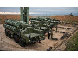 Rusya, Kırım'a S-400 yerleştiriyor