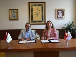 Düzce Üniversitesi tıp konusunda önemli bir iş birliğine daha imza attı