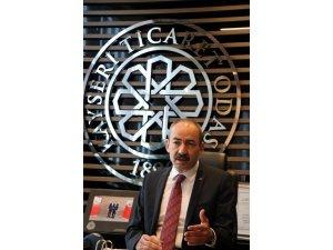 """Gülsoy'dan Baki Ersoy'un çağrısına yanıt: """"Kayseri'nin marka şehir olması için eksikleri gidereceğiz"""""""