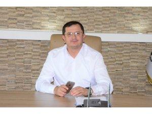 FATSO Başkanı Karataş'tan 'fındık' değerlendirmesi