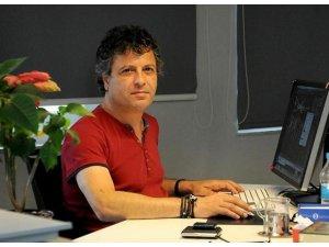 Gazeteci Ümit Zehir hayatını kaybetti