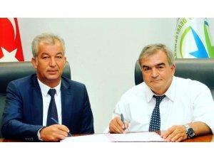Mersin'de 'Yaşat ve Üret' projesi hayata geçiyor