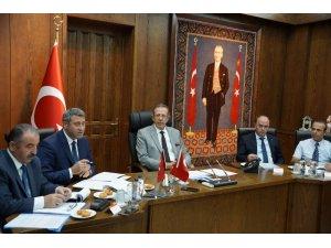 Sosyal Kooperatifçilik Aydın'da tanıtılacak