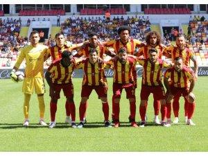 Spor Toto Süper Lig: Evkur Yeni Malatyaspor: 0 - Çaykur Rizespor: 0 (Maç devam ediyor)