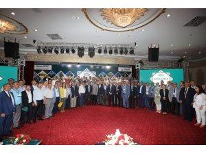 TKB meclis toplantısı gerçekleştirildi