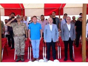 Osmaniye Belediyesi 2.Motosiklet Festivali coşkuyla başladı