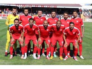 Nevşehir Belediyespor: 4 Körfez Spor Kulübü:0