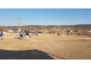 Futbol şöleninde çeyrek finalistler belli oldu