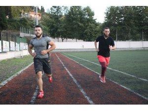 Federasyonu olmayan bir sporu seçen iki sporcu, sponsor desteği arıyor