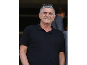 """Suat Çakır: """"3 puan güzel günlerin habercisi"""""""