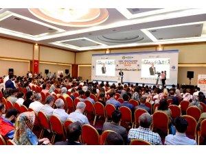 81 ilden 200 genç Malatya'da buluştu