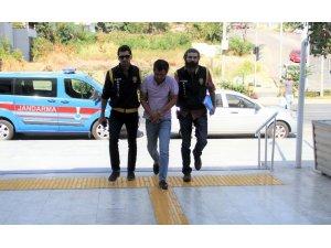 Yaklaşık 100 milyon TL'lik vurgun yapan banka müdürünün kardeşi gözaltına alındı