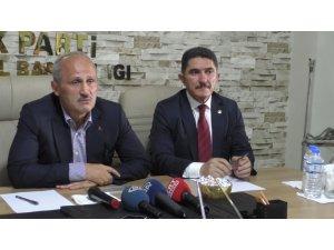 """Bakan Turhan: """"'Ülkemiz bulunduğu coğrafyanın lider ülkesi konumuna gelmiştir"""""""