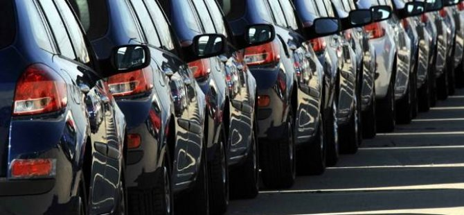 Otomobilde ÖTV yeniden düzenlendi