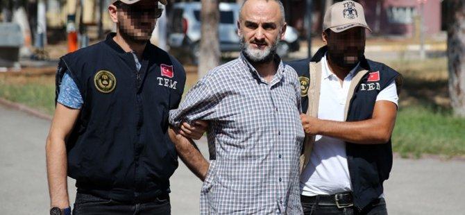 """DEAŞ'ın sözde """"Adana emiri"""" yakalandı"""