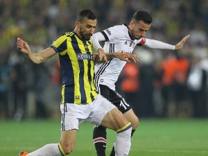 Beşiktaş ve Fenerbahçe, PFDK'ya sevk edildi!