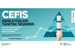 Bilgi Finansal Uygulama ve Araştırma Merkezi ekonominin nabzını tutacak