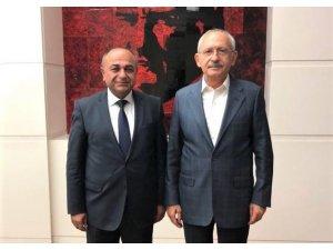 Çiğli'deki açılışlar CHP Lideri Kemal Kılıçdaroğlu'ndan