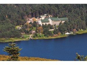 Turizm şirketlerinden kış döneminde erken rezervasyonlara yüzde elliye varan indirim