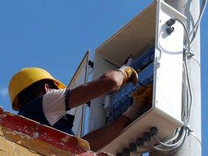 Dicle Elektrik'ten Harran'a 2.7 milyon liralık yatırım