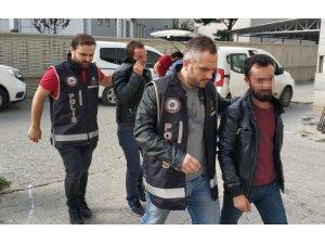 İstanbul merkezli dev 'para' operasyonunda Samsun'da 7 kişi gözaltına alındı