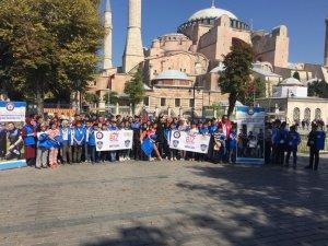 """Bitlis'te """"Biz Anadolu'yuz"""" projesi"""