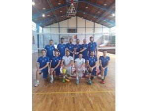 Kartepe Belediyespor'dan turnuva şampiyonluğu