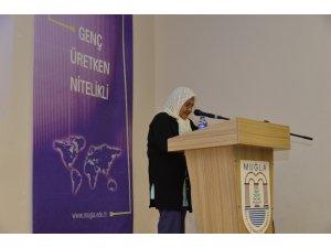 Muğla Tazelenme Üniversitesi yeni dönemine başladı