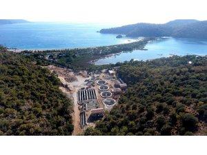Büyükşehir'den Muğla'ya 1 milyar 12 milyon TL yatırım