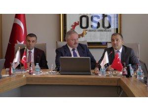 Aile, Çalışma Sosyal Hizmetler İl Müdürlüğü Kayseri OSB çalışanlarına eğitim verecek