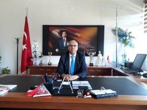 Turizm ve Otelcilik Yüksekokulu Müdürlüğüne Demir atandı