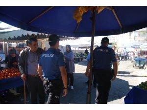 Yiğit Polis Merkezi ekipleri, yan kesicilere nefes aldırmıyor