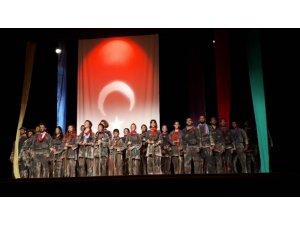 Sui Generis, 'Cevahir' tiyatro oyunu ile sezonu açtı