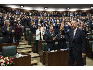 Cumhurbaşkanı Erdoğan'dan stokçulara ve fırsatçılara tepki