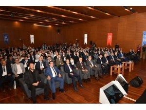 Dijital ulaşım Bursa'da tartışıldı
