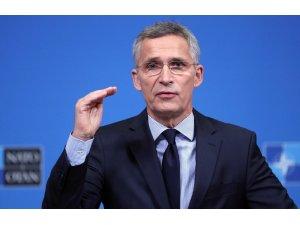 """NATO Genel Sekreteri Stoltenberg: """"Rusya INF Antlaşmasını ihlal etti"""""""