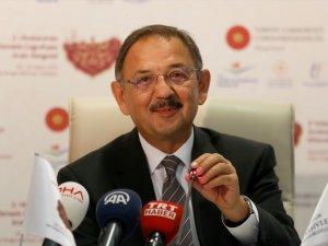 AK Partili Özhaseki'den ittifak açıklaması