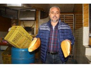 Fırıncı ucuz ekmek için hükümetten destek bekliyor