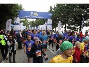 Turkcell Gelibolu Maratonu kayıtları devam ediyor