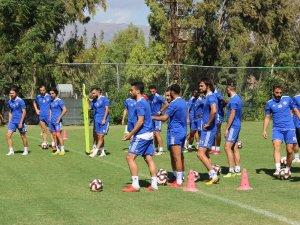 Hatayspor, Eskişehirspor maçıyla çıkış arıyor
