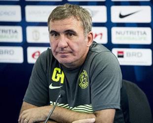 Gheorghe Hagi'den Fenerbahçe açıklaması