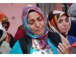 """Acılı anne Erol: """"Çocuğumun en azından bir mezarı oldu"""""""