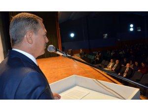 Başkan Uysal, üniversite öğrencileriyle buluştu