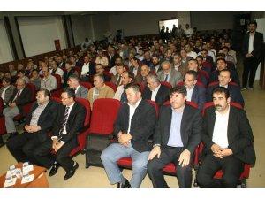 Devrek'te Camiler ve Din Görevlileri Haftası etkinlikleri başladı