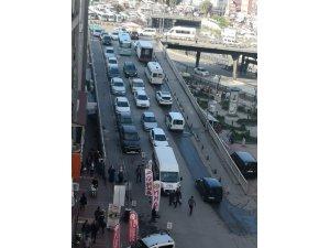 Zonguldak'ta trafiğe kayıtlı araç sayısı 155 bin oldu