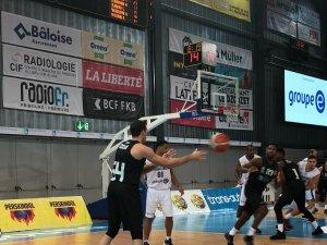 Sakarya Büyükşehir Basket, Fribourg Olympic'i konuk edecek