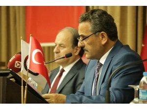 Samsun Valisi Osman Kaymak'tan 'tasarruf' uyarısı: